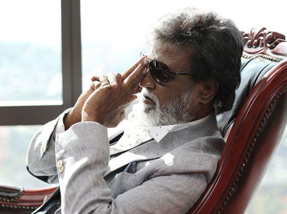 Rajini Writes To Sri Lankan Tamils!