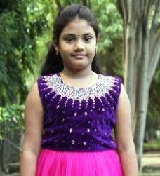 Srivarshini Tamil Actress