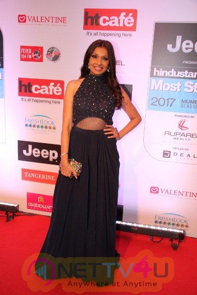 Top Bollywood Celebs At The HT Most Stylish Awards 2017