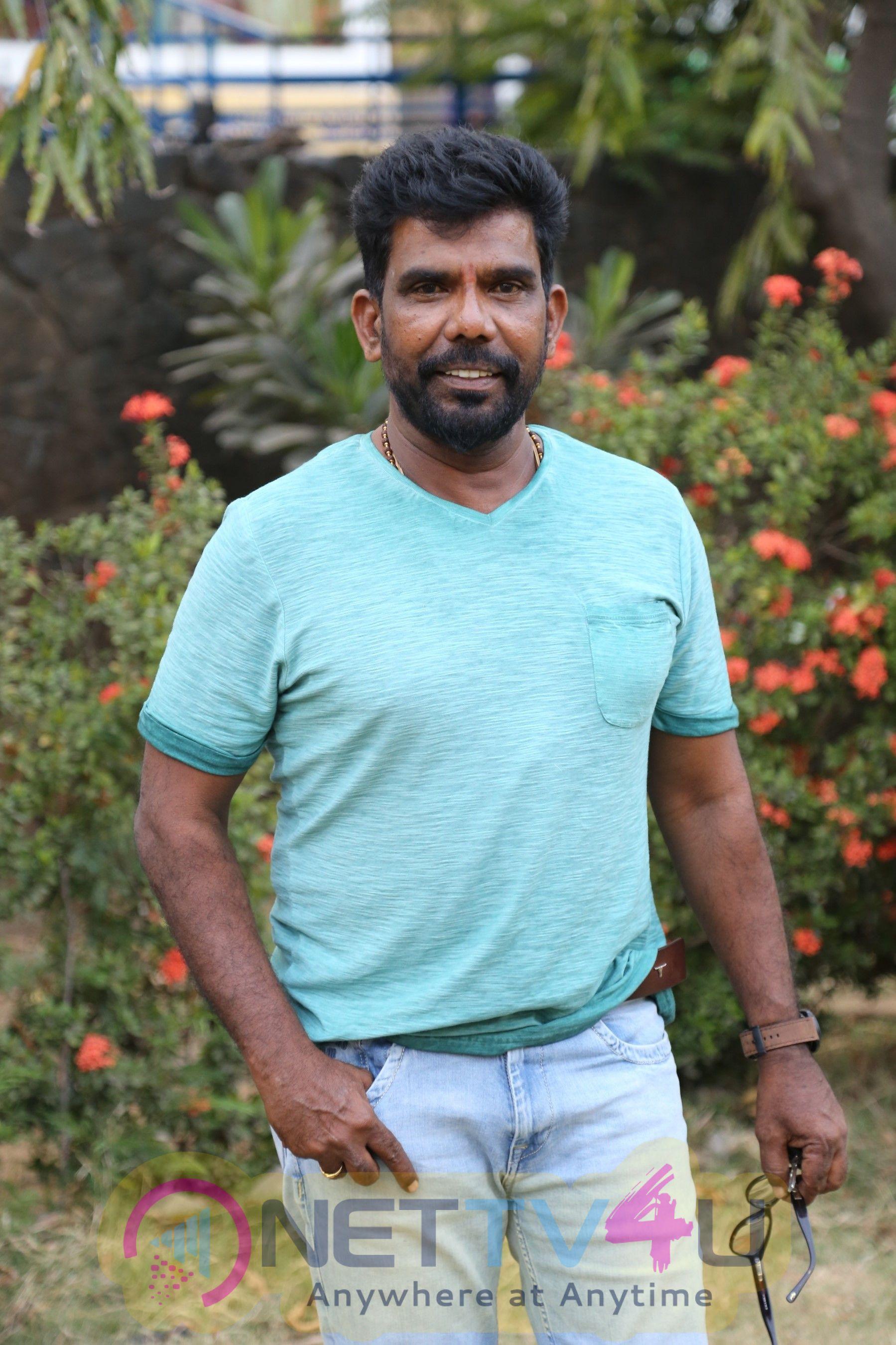 Yaarivan Movie Press Meet Attractive Stills