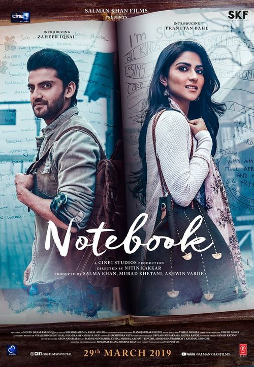 Notebook Movie Review English Movie Review