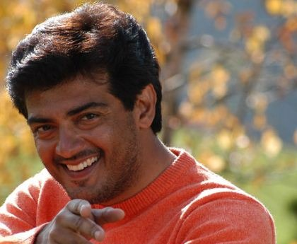 Aalwar Director Chella Opens About Ajith!