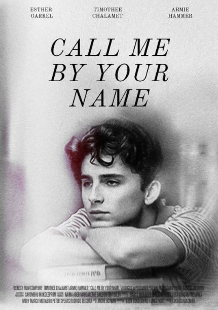 Call Me By Your Name Movie Review Hindi Movie Review
