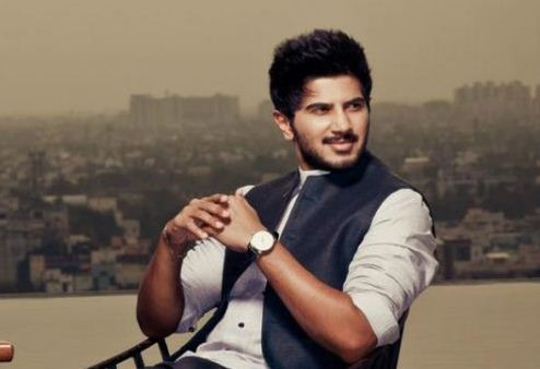 Dulquer Salmaan Plays A Notorious Gangster!