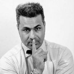 Kash Trivedi Hindi Actor