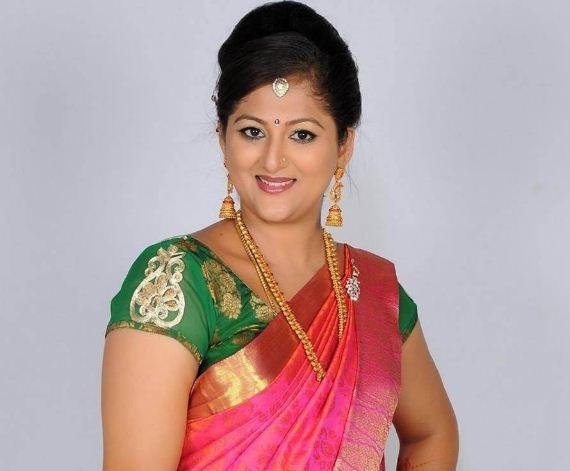 Serial Antagonist Rekha Krishnappa Speaks…