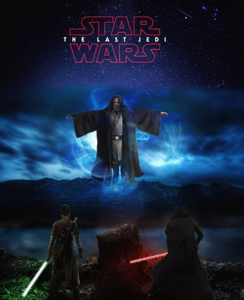 Star Wars: The Last Jedi Movie Review English Movie Review