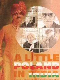 A Little Poland In India Movie Review Hindi Movie Review