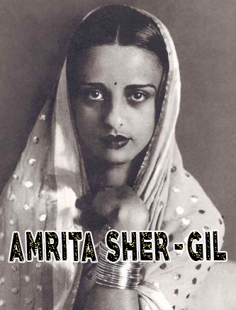 Amrita Sher-Gil Movie Review Hindi Movie Review