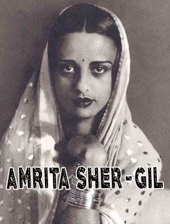 Amrita Sher-Gil Movie Review Hindi Movie Review