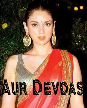 Aur Devdas Movie Review Hindi Movie Review
