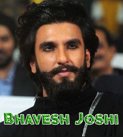 Bhavesh Joshi Movie Review