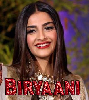Biryaani Movie Review