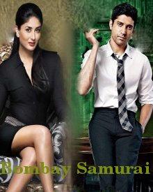 Bombay Samurai Movie Review Hindi Movie Review