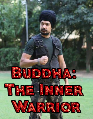 Buddha: The Inner Warrior Movie Review Hindi Movie Review