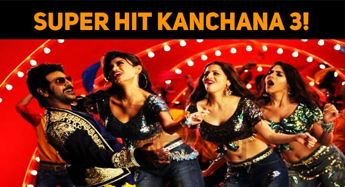 Raghava Lawrence's Super Hit Kanchana 3!