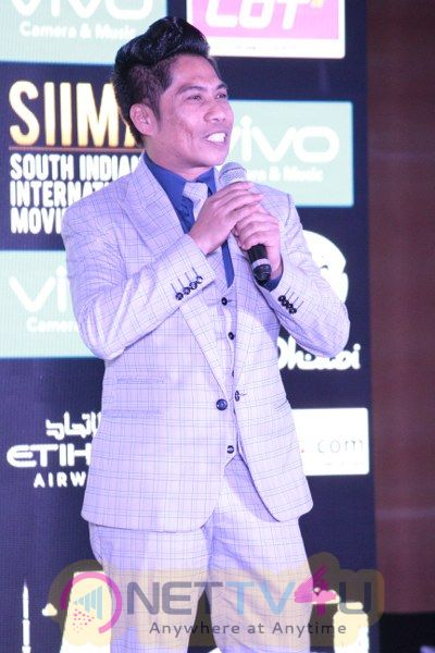 Stills Of VIVO SIIMA Short Film Awards 2017