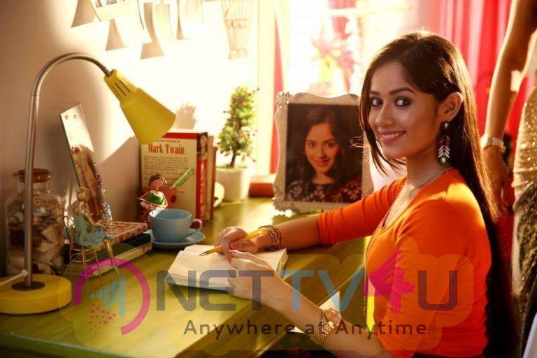 Actress Jannat Zubair Rahmani Cute Photos Hindi Gallery