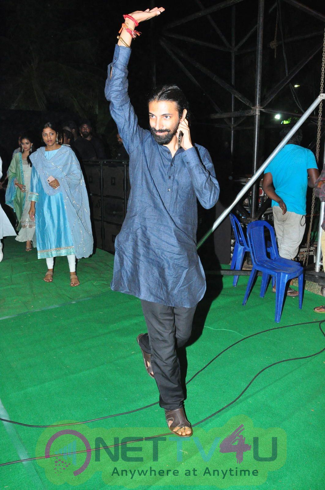 Mahanati Movie Success Celebrations Pics