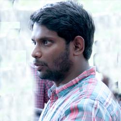 Anucharan Murugaiyan Tamil Actor