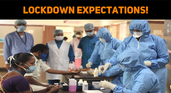 Coronavirus India – Lockdown Expectations!