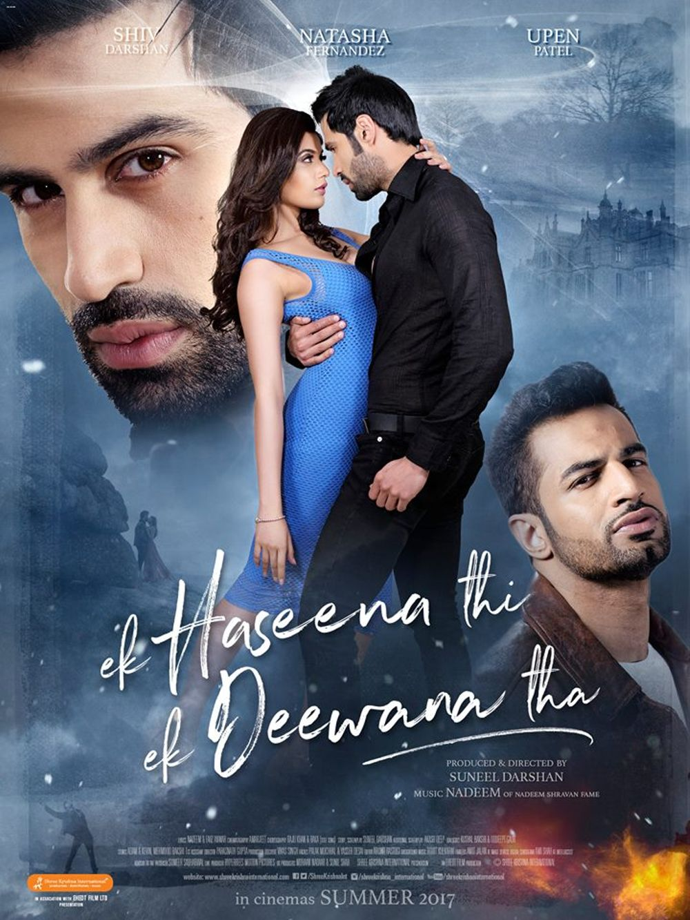 Ek Haseena Thi Ek Deewana Tha Movie Review Hindi Movie Review