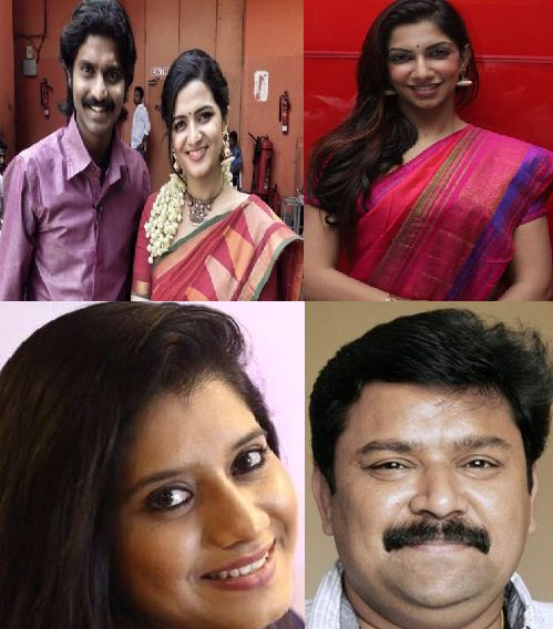 Here Is The Remuneration List Of Popular TV Anchors!
