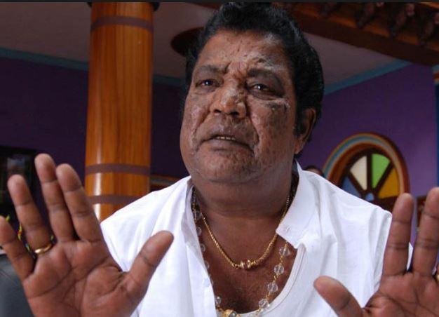 Kadhal Dhandapani Tamil Actor