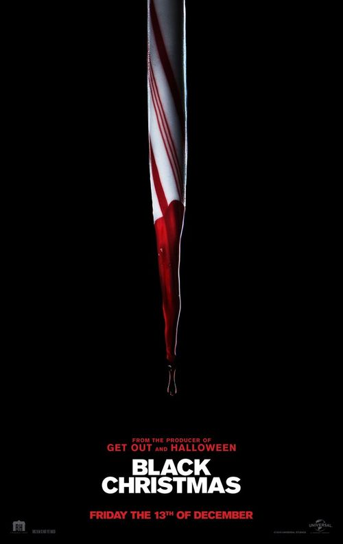 Black Christmas Movie Review