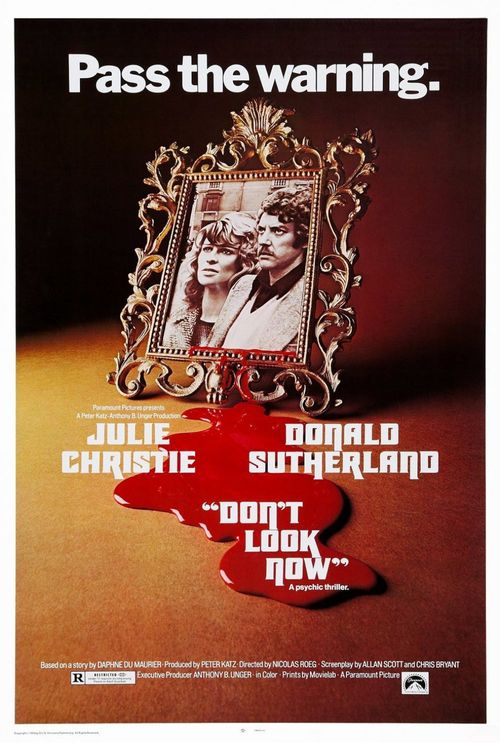 Dont Look Now Movie Review