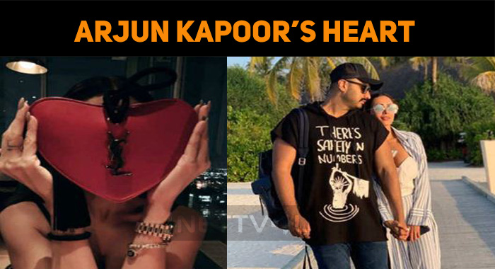 See… Who Has Arjun Kapoor's Heart!