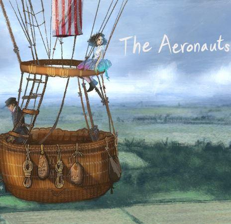 The Aeronauts Movie Review