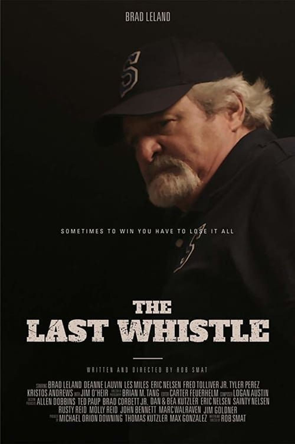 The Last Whistle Movie Review