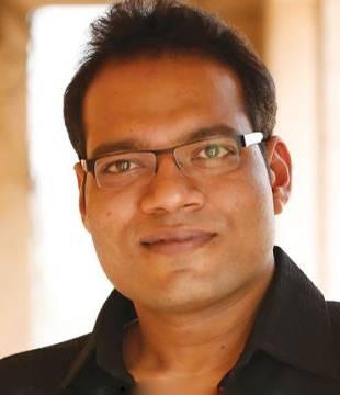 Vivek Kajaria