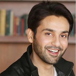 Affan Waheed Hindi Actor