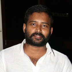 Dinesh Ravi