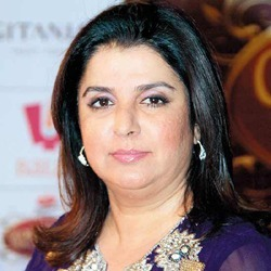 Farah Khan Hindi Actress