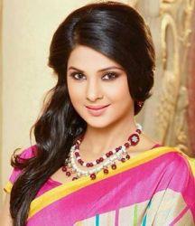 Jennifer Winget Hindi Actress