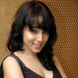 Lekha Washington Tamil Actress