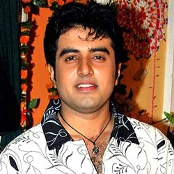 Manas Shah Hindi Actor