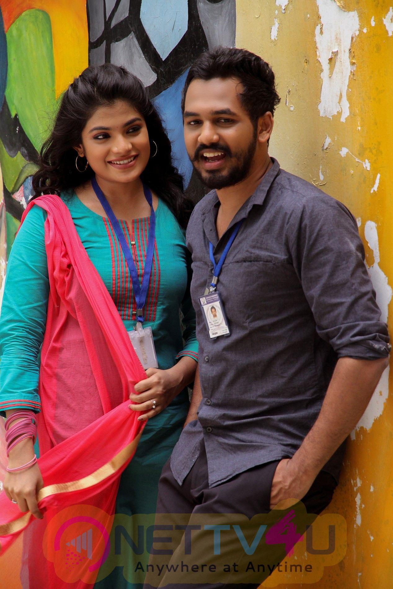 Meesaya Murukku Tamil Movie Latest Stills