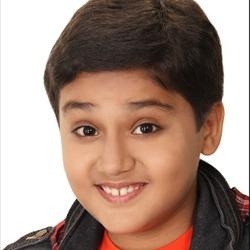 Nikunj Padaya Hindi Actor
