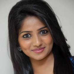 Rachita Ram Kannada Actress