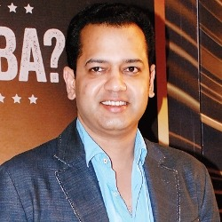 Rahul Mahajan Hindi Actor