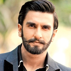 Ranveer Singh Hindi Actor