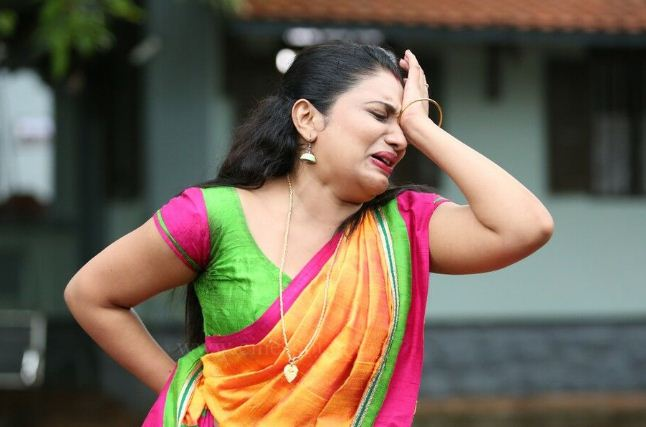 Rimi Tomy's Connection In Actress Abduction Cas..