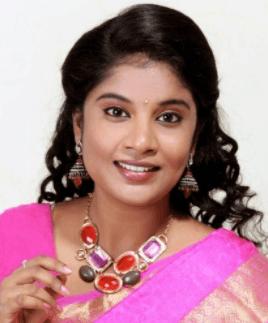 Sabitha Rai Tamil Actress