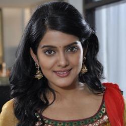 Vishakha Singh Tamil Actress