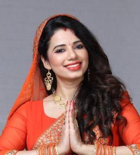 Mohita Srivastava Hindi Actress
