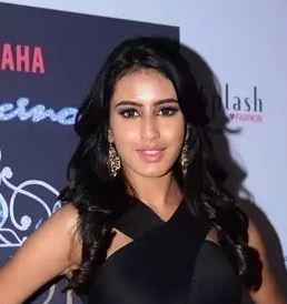 Sophiya Kiran Singh Hindi Actress